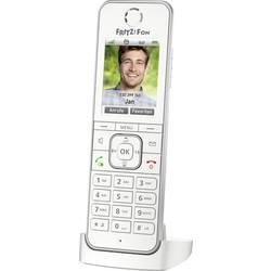 Bezdrátový VoIP telefon AVM FRITZ!Fon C6, bílá