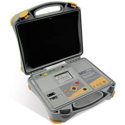 Tester izolací HT Instruments HT7052, Kalibrováno dle (DAkkS)