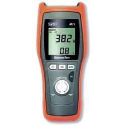 Tester uzemnění HT Instruments M71 Kalibrováno dle DAkkS