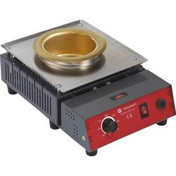 Pájecí lázeň 300 W TOOLCRAFT LTB-911 480 °C Množství pájky 1350 g