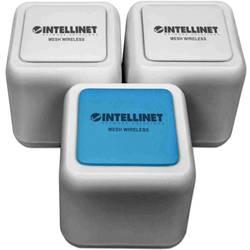 Smíšená síť Intellinet 525725 525725, 1 GBit/s, 2.4 GHz, 5 GHz
