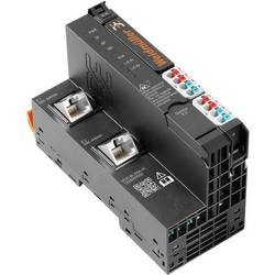 Konektor provozní sběrnice pro PLC Weidmüller UC20-WL2000-AC, 1334950000