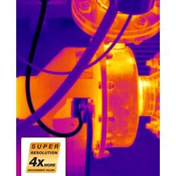 Rozširujúci experimentálny modul testo 0554 7806