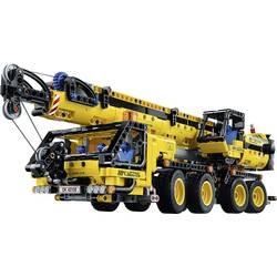 LEGO® TECHNIC 42108 Jeřábové nákladní automobily