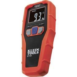 Měřič vlhkosti materiálů Klein Tools ET140, Měření vlhkosti dřeva 0 do 55 % vol 0 do 100 % vol ET140