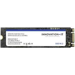 Interní SSD disk SATA M.2 2280 480 GB Innovation IT Black RETAIL Retail 00-480555 M.2 SATA 6 Gb/s