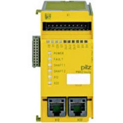 Vstupní/výstupní modul PILZ PNOZ ms2p standstill / speed monitor 773810,