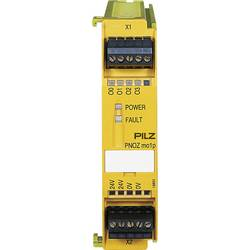 Vstupní/výstupní modul PILZ PNOZ mo1p 4 so 773500,