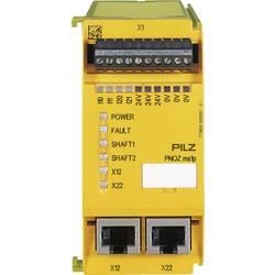 Vstupní/výstupní modul PILZ PNOZ ms1p standstill / speed monitor 773800,