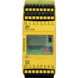 PLC PILZ PNOZ mm0p 24VDC 772000,