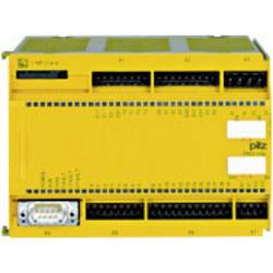 PLC PILZ PNOZ m0p base unit not expandable 773110,