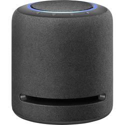 Reproduktor s umělou inteligencí amazon Echo Studio, černá