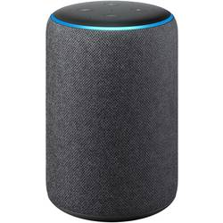 Reproduktor s umělou inteligencí amazon echo (3.Generation), antracitová