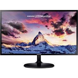 LED monitor Samsung S27F354FHU, 68.6 cm (27 palec),1920 x 1080 px 4 ms, PLS LED HDMI™, VGA