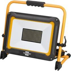 Stavební reflektor Brennenstuhl Jaro 9000 M 1171250033, 100 W, černožlutá