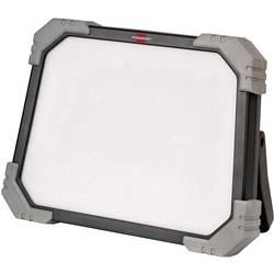 Stavebný reflektor Brennenstuhl Dinora 8000 1171580010, 70 W, čierna, sivá
