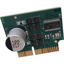 Emis Ovladač motoru SMC-IC4-ME4000 Provozní napětí (text) 12 V DC do 48 V DC Fázový proud (max.) 4 A Počet nastavitelných os 1