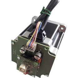 Krokový motor s regulátorem Emis SMC-dMOT-86 7 Nm 2 A 2 A Průměr hřídele: 14 mm