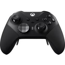 Gamepad Microsoft Elite, černá