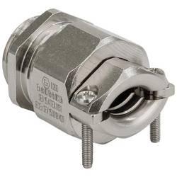 Kabelová průchodka Kaiser Elektro EX1803.80.50.370 kov, délka závitu 1.5 mm, 10 ks