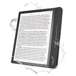 Čtečka e-knih Tolino epos 2, 20.3 cm (8 palec)černá
