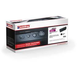 Edding toner kompatibilní černá EDD-4001 Canon FX10