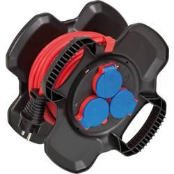 Brennenstuhl 1169717100 napájecí prodlužovací kabel černá/červená 10 m