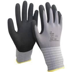 Pracovní rukavice B-SAFETY ClassicLine Nitril HS-101004-6, velikost rukavic: 6