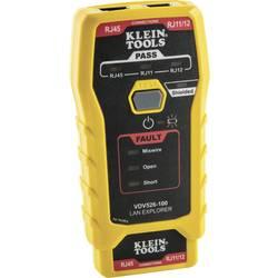 Klein Tools VDV526-100 tester kabelů, síť, Telekomunikace