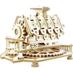 Wooden City V8 Engine WR316 502347