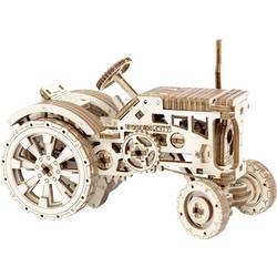Wooden City Tractor WR318 502367