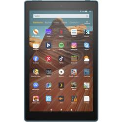 Tablet s OS Android amazon Fire HD 10, 10.1 palec 2 GHz, 32 GB, WiFi, modrá
