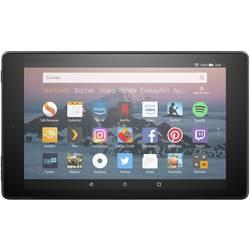 Tablet s OS Android amazon Fire HD 8, 8 palec 1.3 GHz, 32 GB, WiFi, černá