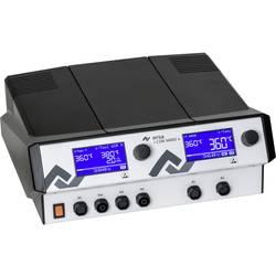 Pájecí a odsávací stanice Ersa i-CON VARIO 4 0ICV403 0ICV403A, digitální, 500 W, +50 do +550 °C