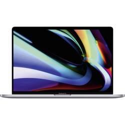 Apple MacBook Pro s ovladačem Touch Bar a snímačem otisků prstů Touch ID 40.6 cm (16 palec) Intel Core i9 16 GB AMD Radeon Pro MacOS Space Grau