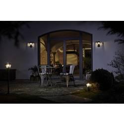 Venkovní stojací osvětlení LEDVANCE ENDURA® CLASSIC TRADITIONAL ALU L 4058075206366, N/A, černá