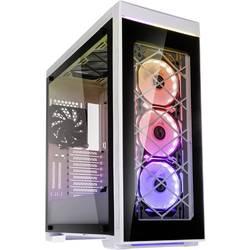 Pouzdro midi tower Lian Li Alpha 550W, bílá