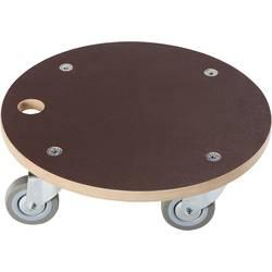 Přepravní podvozek dörner + helmer Maxi-Stop 300683, Zatížení (max.): 200 kg
