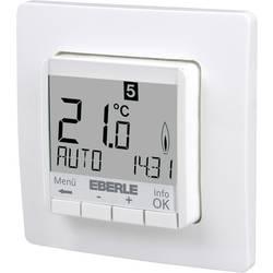 Pokojový termostat Eberle FIT 3Rw, denní program, týdenní program, pod omítku, 5 do 30 °C