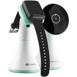 Dětská chůvička s kamerou truelife NannyWatch A15 2.4 GHz