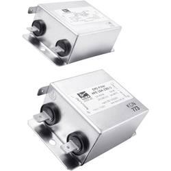 Bezdrátový odrušovací filtr Block HFE 156-230/3 HFE 156-230/3, 250 V/AC, 3 A, (d x š x v) 107 x 40 x 85 mm, 1 ks