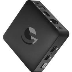 Streamovací box Strong SRT202EMATIC, USB 2.0, SD, S/PDIF (Toslink), HDMI™, LAN (až 100 Mbit/s), Bluetooth, Wi-Fi 802.11 b/g/n