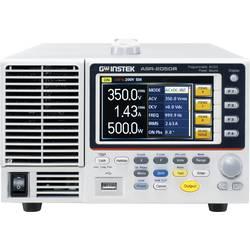 Laboratorní zdroj s nastavitelným napětím GW Instek ASR-2050R, 0.1 - 500 V, 10 mA - 5 A, 500 W, Počet výstupů: 1 x
