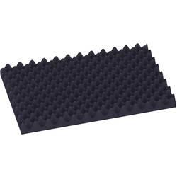Tanos Profilované polstrování víka 83000035 rozměry: (d x š x v) 355 x 243 x 40 mm