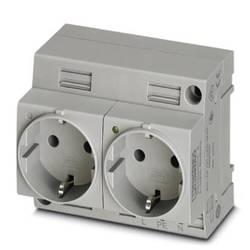 Phoenix Contact EO-CF/UT/LED/DUO, šedá