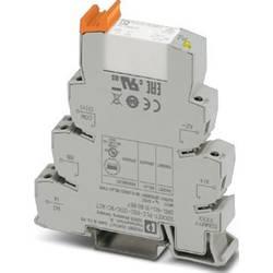 Relé modul Phoenix Contact PLC-RSC- 12DC/ 1IC/ACT, 12 V/DC, 6 A, 1 spínací kontakt