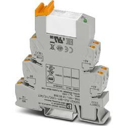 Relé modul Phoenix Contact PLC-RPT- 12DC/ 1IC/ACT, 12 V/DC, 6 A, 1 spínací kontakt