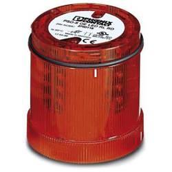 LED kontrolka Phoenix Contact 2700116, 24 V DC/AC, červená, 1 ks