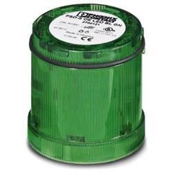 LED kontrolka Phoenix Contact 2700121, 24 V DC/AC, zelená, 1 ks