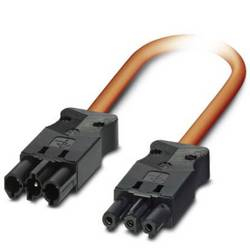 Phoenix Contact PLD E 608-CA-MS/4,0/FS AM, černá, oranžová, 250 V/AC